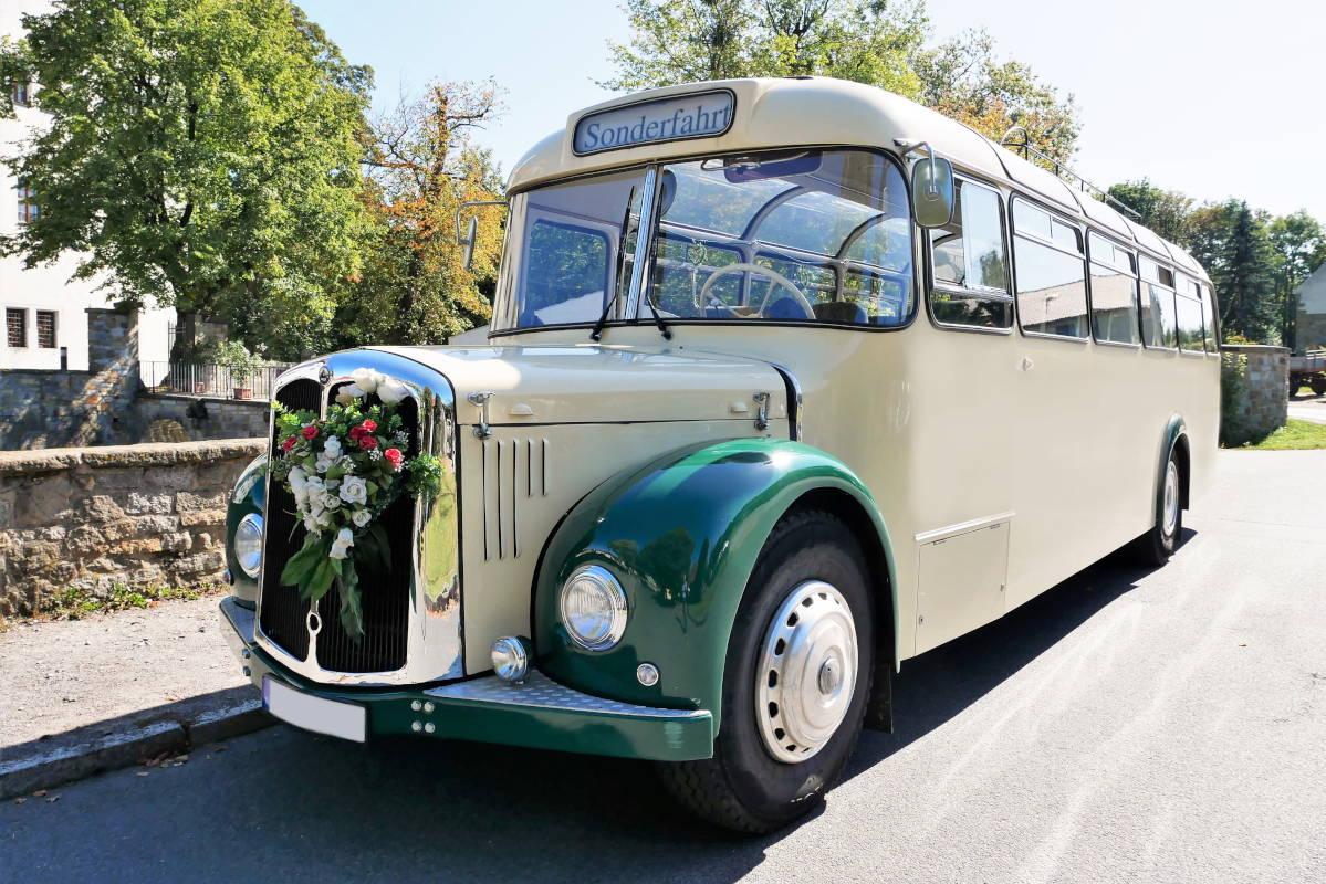 oldtimer bus mieten