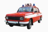 Wartburg Feuerwehr mieten