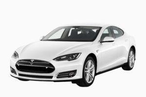 Tesla mieten Sachsen