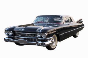 Cadillac mieten Dresden