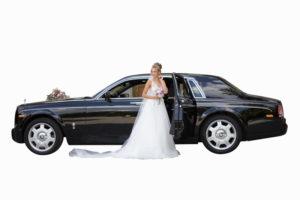 Rolls Royce mieten Dresden