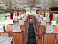 47 Sitzplätze im Fleischer S5