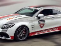 Mercedes AMG GTS in Dresden mieten